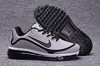 Кроссовки Nike Air Max 2017 KPU University Grey Black размеры 40-45