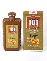 101 Oumile- Шампунь от облысения с имбирем