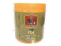 101 Oumile-Бальзам от выпадения для роста волос с имбирем