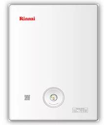 Газовый настенный котел Rinnai RB–207 серии KMF, фото 2