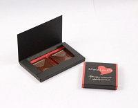 Шоколад с афродизиаками ChocoLovers 20г, фото 1