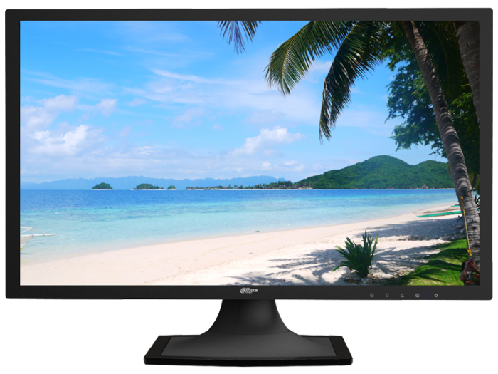 Dahua Technology DHL27-F600 монитор