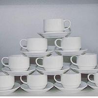 Чайные пары 6шт