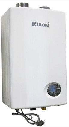 Газовый водонагреватель Rinnai RW–24 BF, фото 2