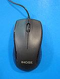 Мышка USB IHOST X1 , Алматы, фото 2