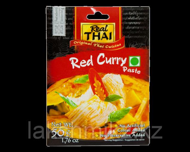 Красный Карри Real Thai