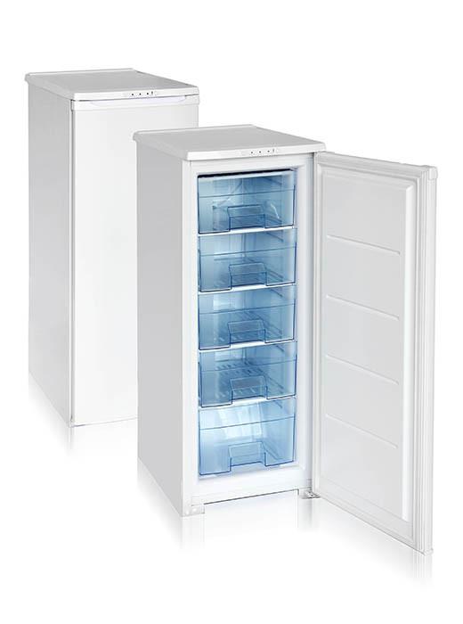 Морозильник Бирюса-114