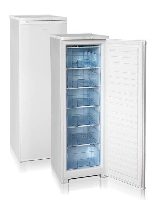 Морозильник Бирюса-116