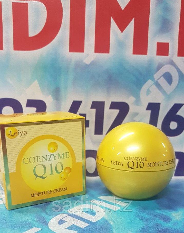 Leiya Coenzyme Q10 (Крем для лица с коэнзимом)