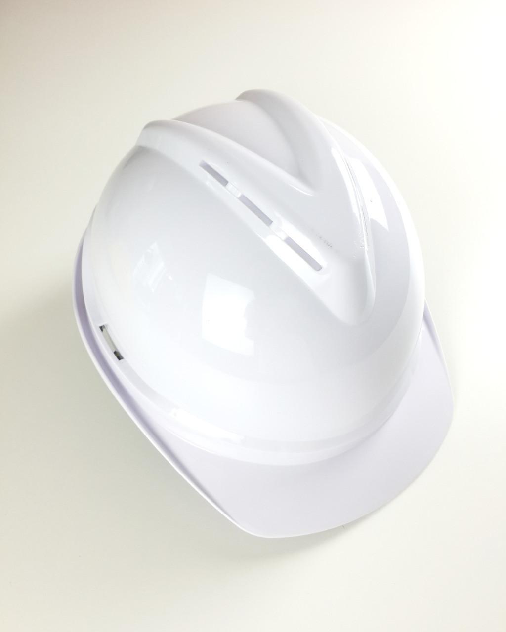 Каски защитные Comfort PRO Белый