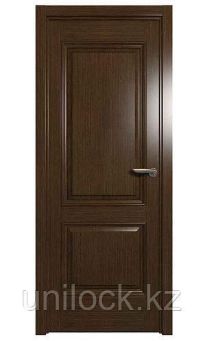 Межкомнатная дверь Вельми 1 дуб тон