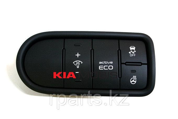 Системная панель Kia Cerato/Киа Церато
