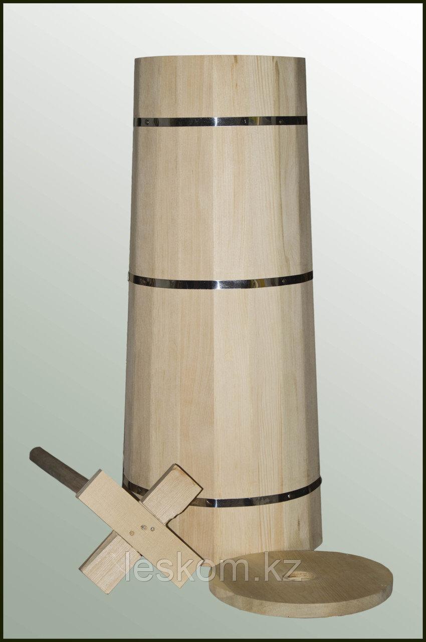 Кобэ Кумысница (для изготовления кумыса) 50 л