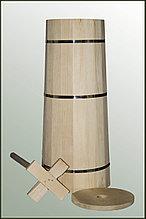 Кобэ Кумысница (для изготовления кумыса) 35 л