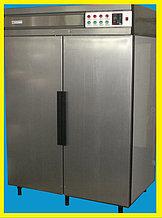 ШВХ-480 Шкаф влажного хранения цементного теста
