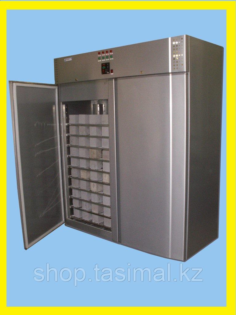 ШВХ-600 Шкаф влажного хранения цементного теста