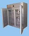 ШВХ-600 Шкаф влажного хранения цементного теста, фото 4