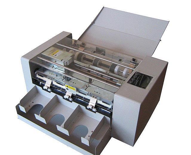Визиткорез Automatic Card cutter A3, фото
