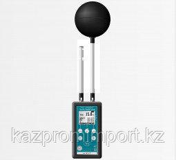 "Термогигрометр с расчётом ТНС-индекса ""ТКА-ПКМ""(24)"