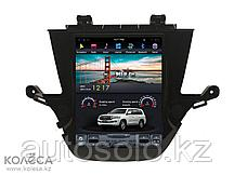 Штатная магнитола Buick Verano Тесла Стиль Андроид 6