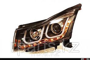 Передние фары Chevrolet Cruze/ Шевроле Круз