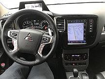 Магнитола Tesla для Mitsubishi Outlander 2012-2017