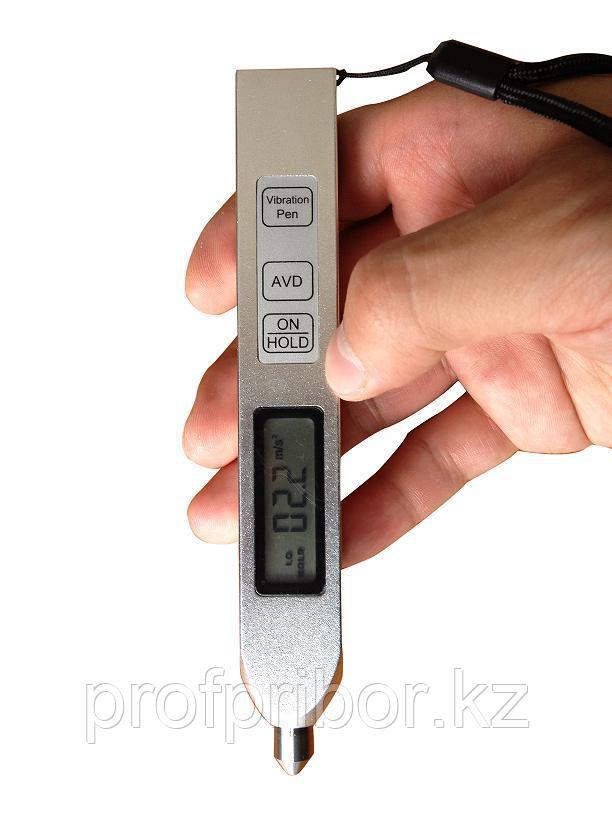 Измерители вибрации TV260