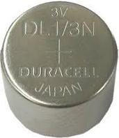 Батарейка Duracell DL1/3N  3v