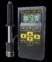 Твердомер динамический ТКМ-359М