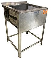 Ванна моечная ВМЦ 1/500-300
