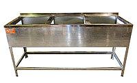 Ванна моечная ВМЦ 3/500-300
