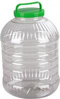 Бидон (10 л) пластик