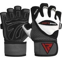 Мужские тренировочные перчатки для тренажерного зала