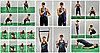 Фитнес резинки (набор резинок для фитнеса), фото 5