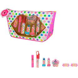Pop Girls Игровой набор детской декоративной косметики в сумочке