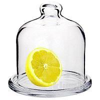 Лимонница с крышкой Pasabahce BASIC , фото 1