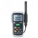 DT-625 - измеритель температуры и влажности