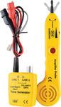 1880 CB - измеритель параметров 2-х проводных и коаксиальных кабелей