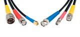 AKIP-BN-1,0 - соединительный кабель