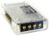 АЕЕ-2026 - четырехканальный usb матричный коммутатор вч сигналов 1 линия на 4 выхода