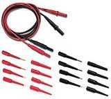 Fluke TL82 - автомобильный контакт и набор адаптеров