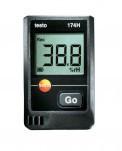 Testo 174H комплект - минилоггер влажности и температуры с USB-интерфейсом