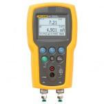 Fluke 721-1603 - прецизионный калибратор давления