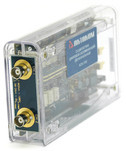 АСК-3102 - 2-х канальный осциллограф - приставка к ПК