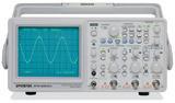 GRS-6052A - цифровой осциллограф