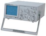 GOS-620FG - цифровой осциллограф