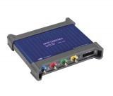 АКИП-73406D MSO - цифровой запоминающий USB-осциллограф смешанных сигналов