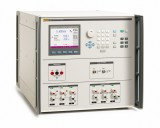 Fluke 6003A - трехфазный калибратор электрической мощности