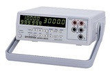 GOM-802 - миллиомметр цифровой