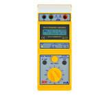2712 EL - цифровой измеритель параметров устройств защитного отключения
